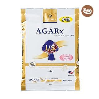 アガリクスI/S 普通粒 60g