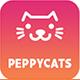 PEPPYCATS